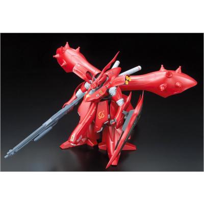 Gundam: Reborn 100 - MSN-04 II Nightingale 1:100 Model Kit