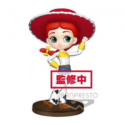 Disney: Pixar Characters - Q Posket Petit - Jessie