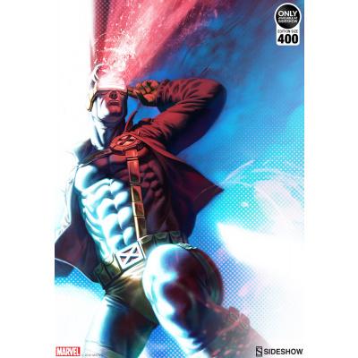 Marvel: X-Men - Cyclops Unframed Art Print