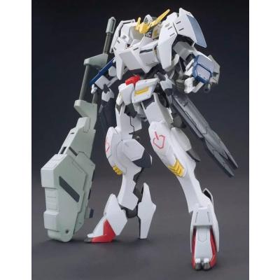 Gundam IBO: High Grade - Gundam Barbatos 6th Form 1:144 Model Kit