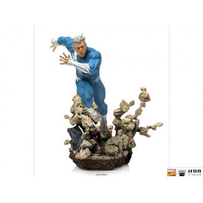 Marvel: Quicksilver 1:10 Scale Statue