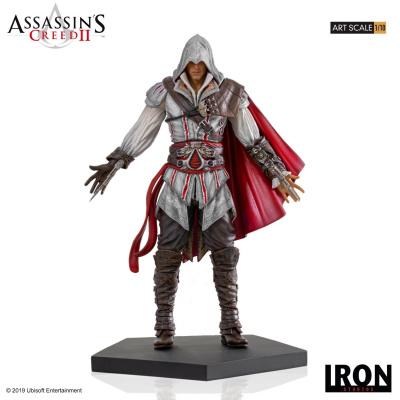 Assassin's Creed 2: Ezio Auditore 1:10 Scale Statue
