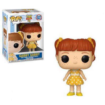 Pop Disney: Toy Story 4 - Gabby Gabby 527