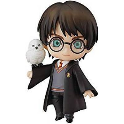Harry Potter Nendoroid Action Figure, Multi-Color
