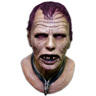 Day of the Dead: Bub Zombie Mask