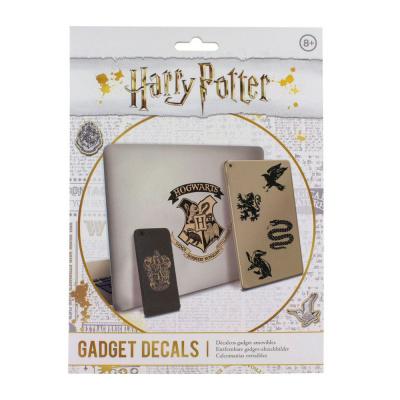 Harry Potter - Hogwarts - Gadget Decals
