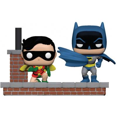 POP Moment: Batman 80th - 1964 Batman and Robin