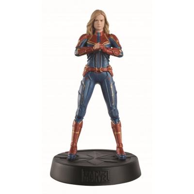 Marvel: Captain Marvel 1:16 Scale Figurine