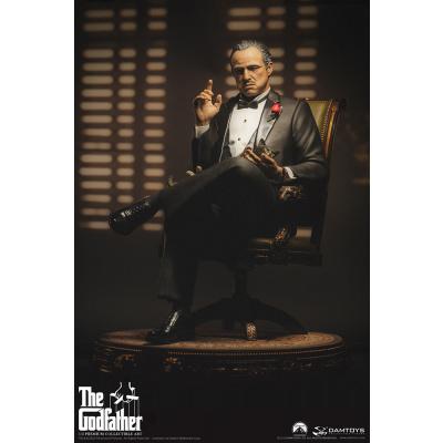 The Godfather: Vito Andolini Corleone 1:3 Scale Statue