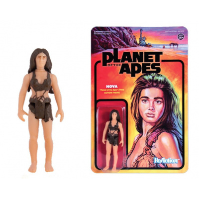 Planet of the Apes: Nova 3.75 inch Action Figure