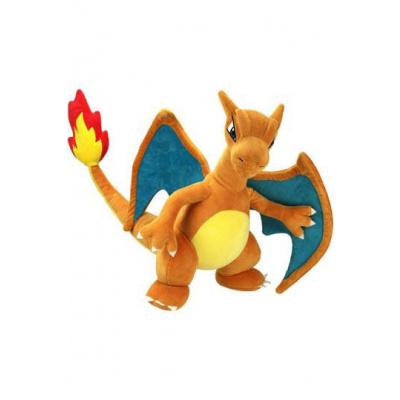 Pokémon Plush Figure Charizard 28 x 40 cm