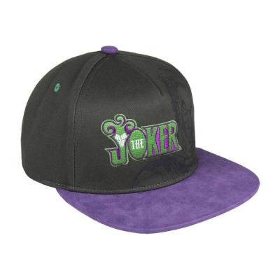 DC Comics Snapback Cap The Joker