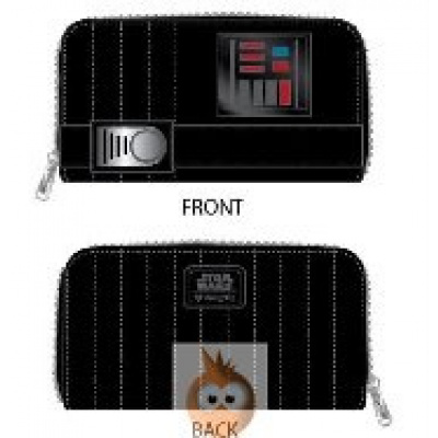 Loungefly Droid Zip Wallet (Star Wars)