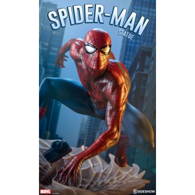Marvel: Mark Brooks Series - Spider-Man Statue
