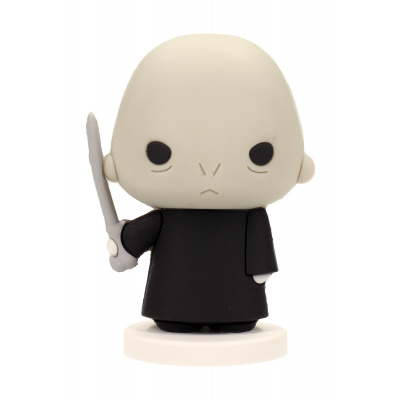 Harry Potter: Rubber Mini Figure - Voldemort