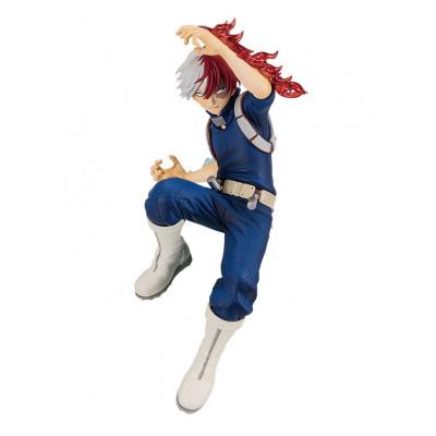My Hero Accademia: The Amazing Heroes 2 - Shoto Todoroki