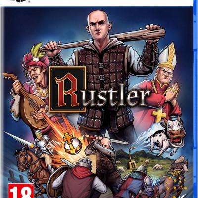 Rustler Ps5