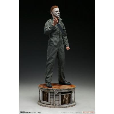 Halloween: Michael Myers 1:4 Scale Statue