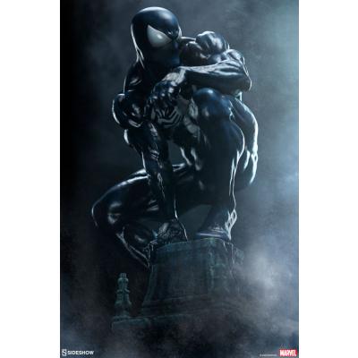 Marvel: Symbiote Spider-Man Premium Statue