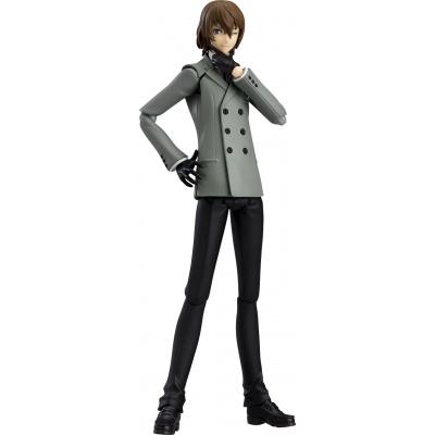 Persona 5 Royal: Goro Akechi Figma
