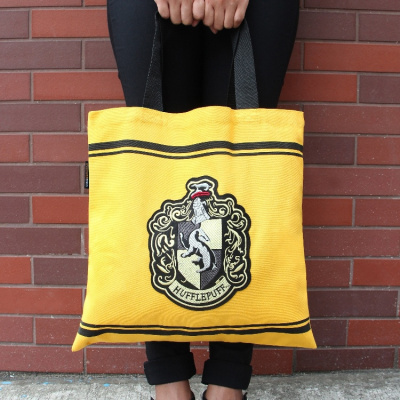 Harry Potter: Hufflepuff Tote Bag