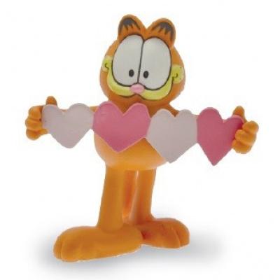 Garfield: Hearts Figurine