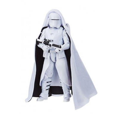 Star Wars Episode IX Black Series figurine First Order Elite Snowtrooper Exclusive 15 cm