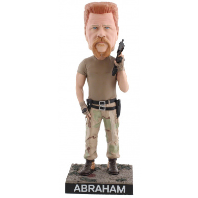 The Walking Dead: Abraham Bobblehead
