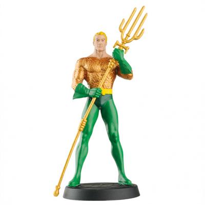 DC Comics: Aquaman 1:21 Scale Figurine