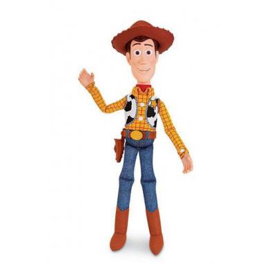 Disney: Toy Story - Talking Woody 40 cm
