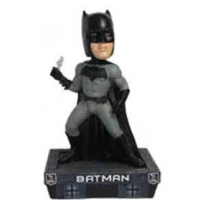 DC Comics: Batman Justice League Bobblehead