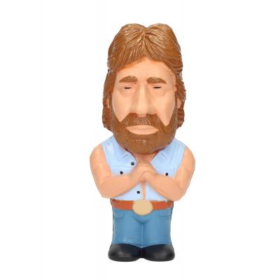 Chuck Norris: Tough Guy Stressdoll