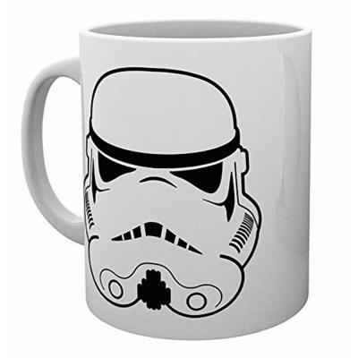 Stormtrooper Minimal Mug