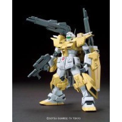Gundam: High Grade - Powered GM Cardigan 1:144 Model Kit