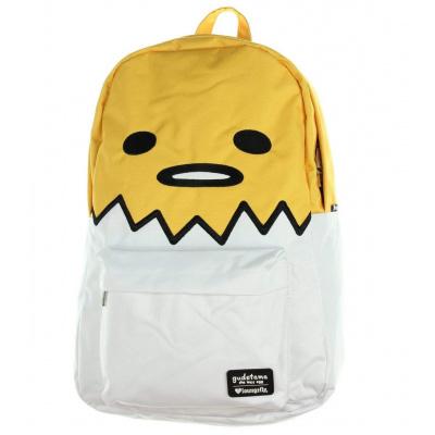 Loungefly Gudetama Big Face Backpack