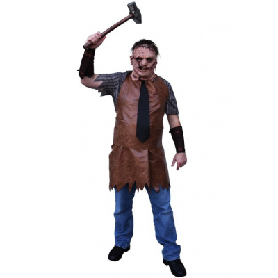 The Texas Chainsaw Massacre Remake: Leatherface Costume