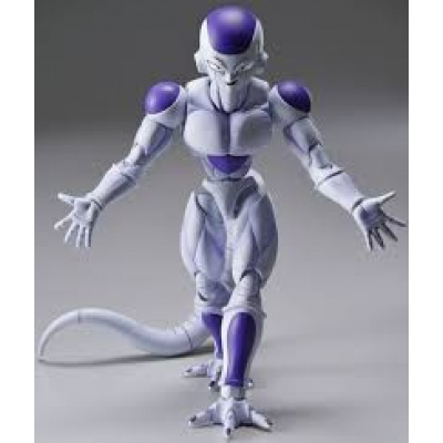 DRAGON BALL - Final Form Frieza - Model Kit Figure-rise Standard