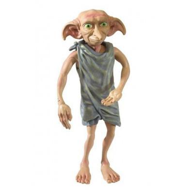 Harry Potter figurine flexible Dobby 16 cm