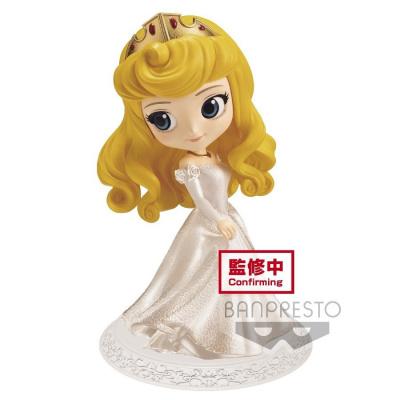 Disney: Q Posket - Princess Aurora Dreamy Style Version A