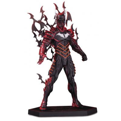 DC Comics: Dark Nights Metal - Batman The Red Death Statue