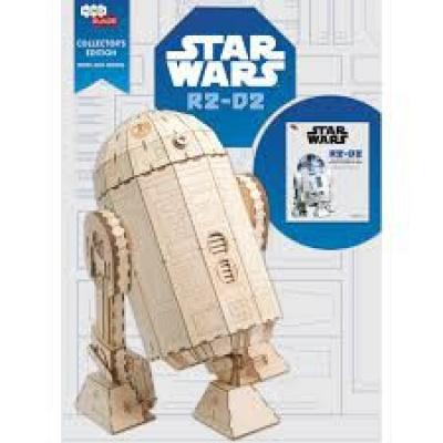 R2-D2 Collectors Edition Book & Model