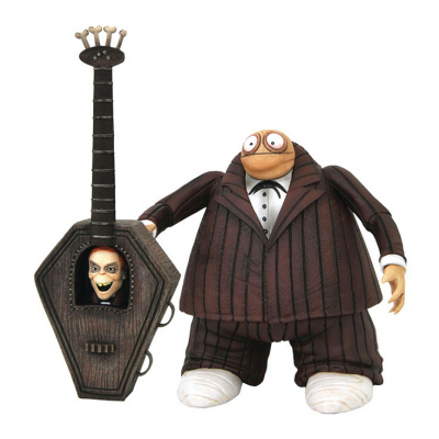 NBC Select: Series 9 - Zombie Bass Player Action Figure