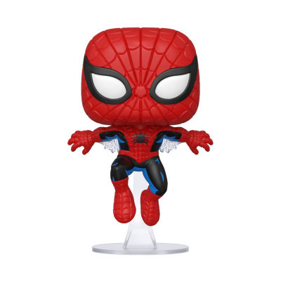 Pop! Marvel: 80th Anniversary - First Appearance Spider-Man