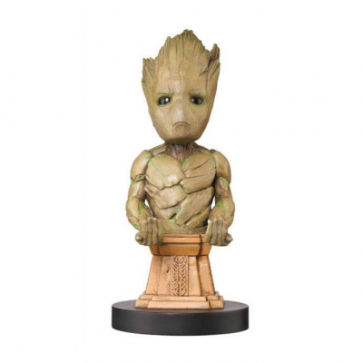 Avengers Infinity War Cable Guy Groot Phone & Controller Holder