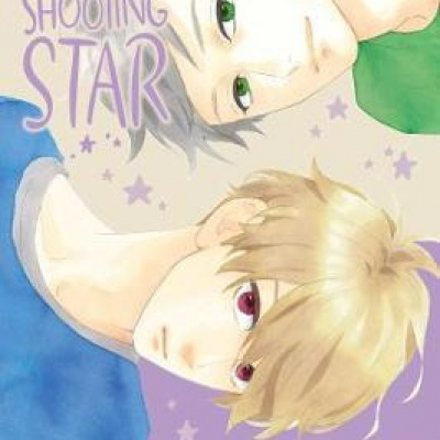 DAYTIME SHOOTING STAR GN VOL 07