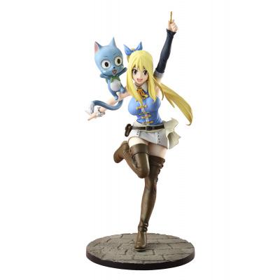Fairy Tail: Final Season - Lucy Heartfilia 1:8 Scale PVC Statue