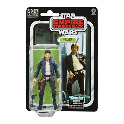 Star Wars The Empire Strikes Back 40th Anniversary Han Solo