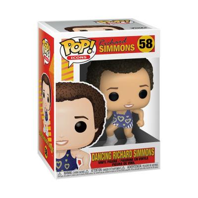 Pop! Icons: Dancing Richard Simmons