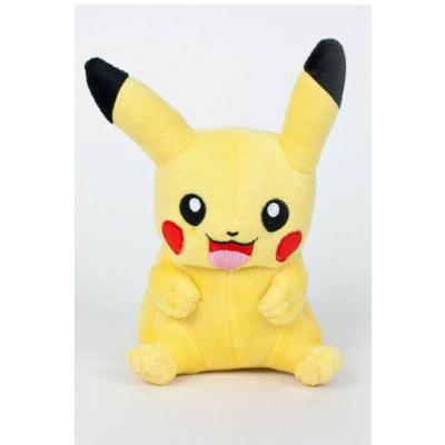 Pokemon Plush Figure Pikachu 20 cm