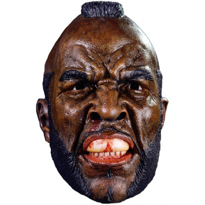 Rocky 3: Clubber Lang Mask